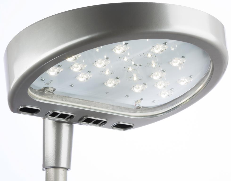 Светильник уличный светодиодный GALAD Омега LED